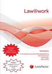 Law@Work de Van Niekerk and Smit
