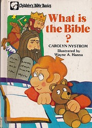 What is the Bible? (Children's Bible…