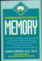 Memory: Remembering and Forgetting in…