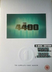 The 4400 - Season One - Pilot. The New And…