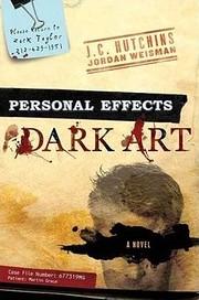 Personal Effects: Dark Art por J. C.…