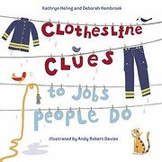 Clothesline Clues to Jobs People Do de Andy…