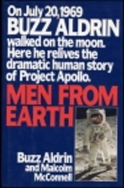 Men from Earth por Buzz Aldrin