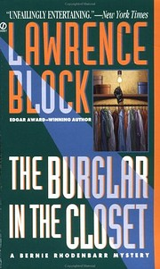 The Burglar in the Closet (Bernie…