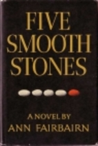 Five Smooth Stones by Ann Fairbairn
