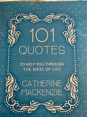 101 Quotes to Help You Through the Mess of…