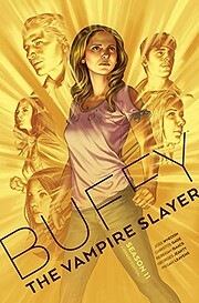 Buffy the Vampire Slayer Season 11 de…