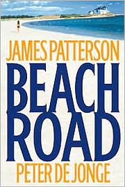 Beach Road av James Patterson