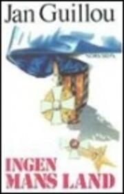 Ingen mans land af Jan Guillou