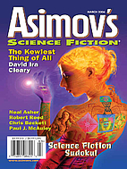 Asimov's Science Fiction: Vol. 30, No. 3…