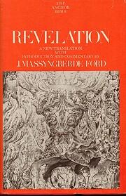 Revelation (The Anchor Bible, Vol. 38) av J.…