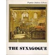The synagogue (JPS popular Judaica library)…