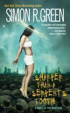 Sharper Than A Serpent's Tooth by Simon R.…