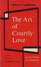 The Art of Courtly Love by Andreas…