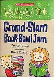 Judy Moody & Stink and the Grand-Slam…