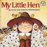 My Little Hen por provensen alice & martin…