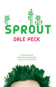 Sprout por Dale Peck