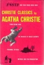Christie Classics: And Then There Were None,…