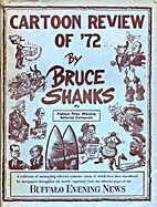 Cartoon Review of '72 by Bruce Shanks