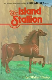 The Island Stallion (Black Stallion) de…