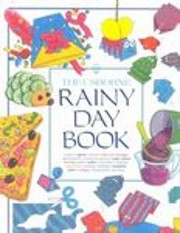 The Usborne Rainy Day Book por Alastair…