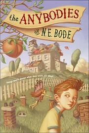 The Anybodies por N. E. Bode