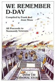 We remember D-Day de Frank Shaw
