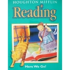 Here We Go! by Houghton Mifflin