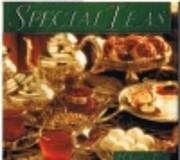 Special Teas de M. Dalton King