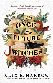 The Once and Future Witches – tekijä:…