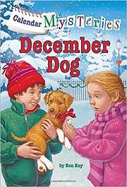 December Dog por Ron Roy