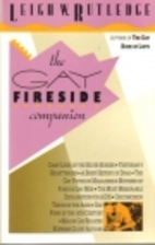 Gay Fireside Companion by Leigh Rutledge