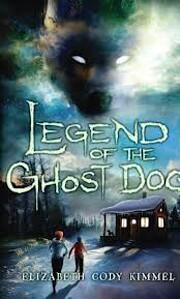 Legend of the Ghost Dog por Elizabeth Cody…