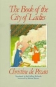 The Book of the City of Ladies de Christine…