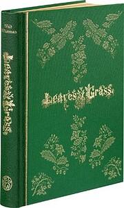 Leaves of Grass – tekijä: Walt Whitman