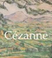 Cezanne por Eleanor Marrack