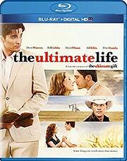 The ultimate life (Blu-Ray) de Jim Stovall
