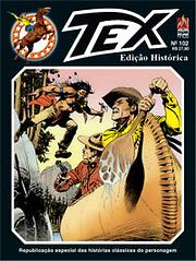 Tex - Edição Histórica 102 - MISSÃO EM…