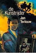 De kunstrijder by Jan Terlouw