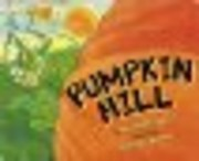 Pumpkin Hill von Elizabeth Spurr