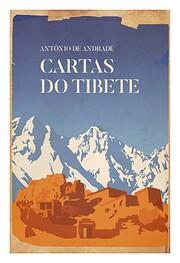 Cartas do Tibete af Antonio de Andrade