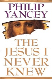 The Jesus I Never Knew (Limited Edition) di…