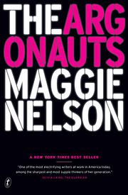 The argonauts – tekijä: Maggie Nelson