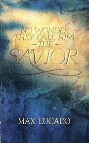 No Wonder They Call Him the Savior de Max…