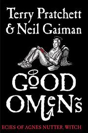 Good Omens af Neil Gaiman