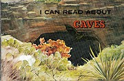 I Can Read About Caves av Corinne J. Naden