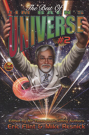 The Best Of Jim Baen's Universe #2 de Eric…