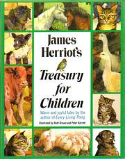 James Herriot's Treasury for Children: Warm…