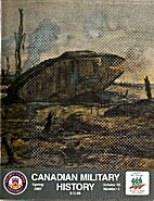 Canadian Military History: Volume 16/Number…