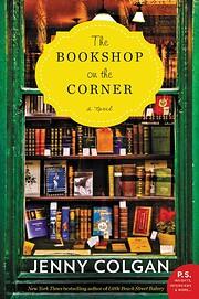 The Bookshop on the Corner: A Novel –…